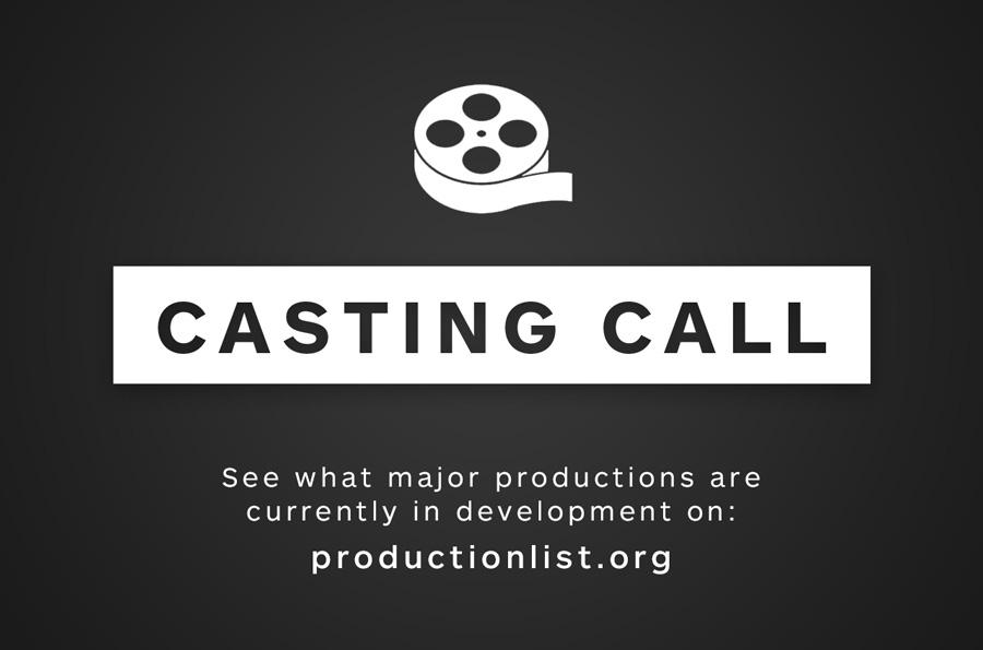 Feature Film Casting Call