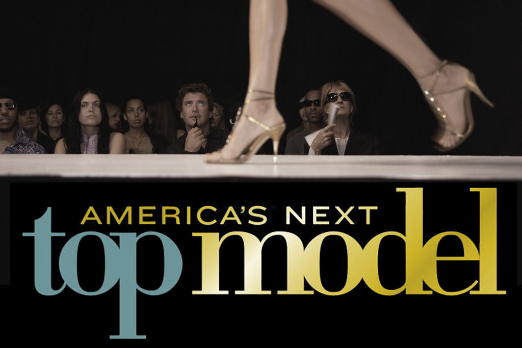 America's Next Top Model Casting Call
