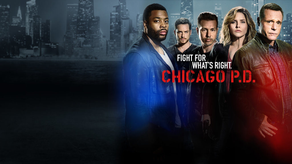 Chicago PD Casting Call