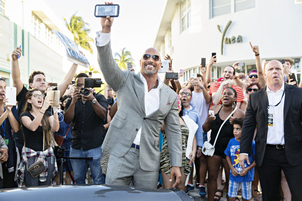 HBO's Ballers Casting Call