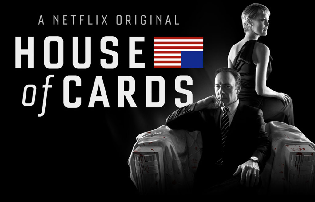 House of Cards Casting Call