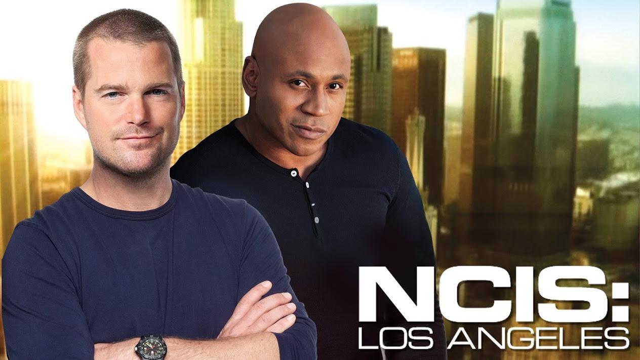 NCIS Los Angeles 10x11 Espa&ntildeol Disponible