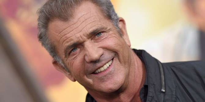 Mel Gibson's Film is Hiring