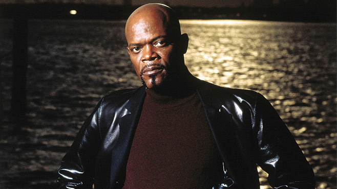 Samuel L Jackson New Movie