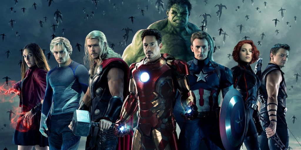 Marvel's The Avengers Infinity War Casting Actors, Models, & Talent