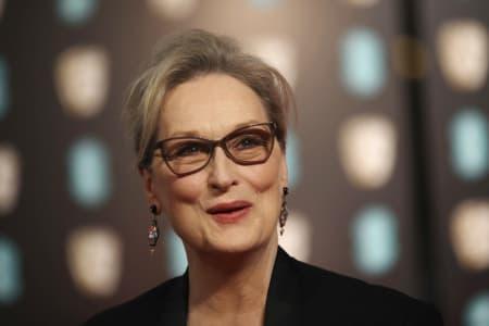 Meryl Streep acting advice