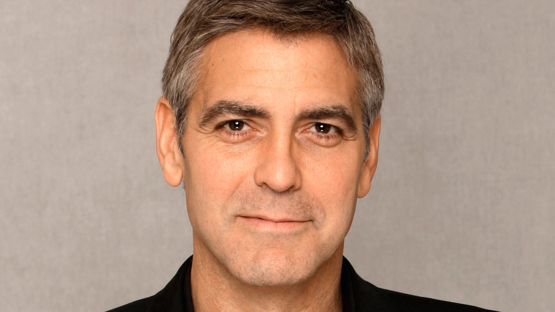 George Clooney acting advice