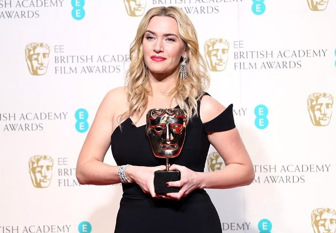 Kate Winslet acting advice