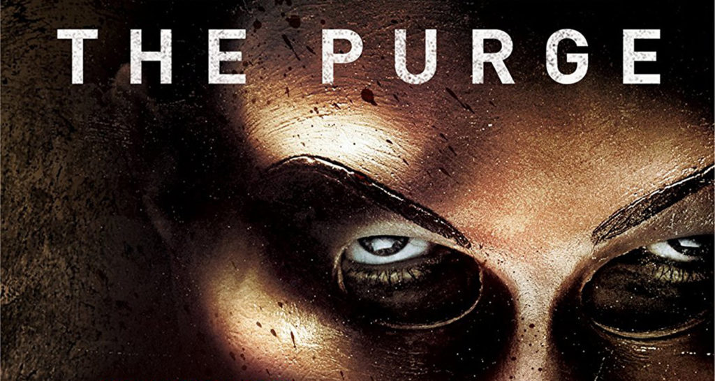 Image result for the purge