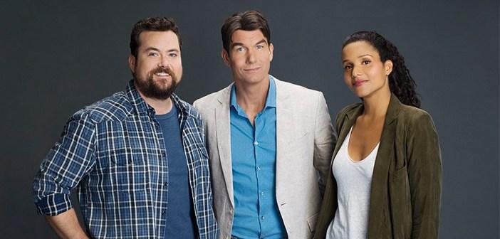 Carter TV Show
