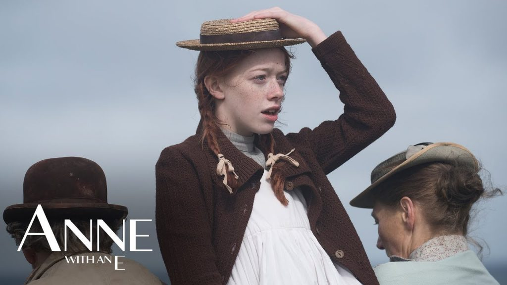 Filming in March: Helen Shaver to Direct Upcoming Series 'Anne With