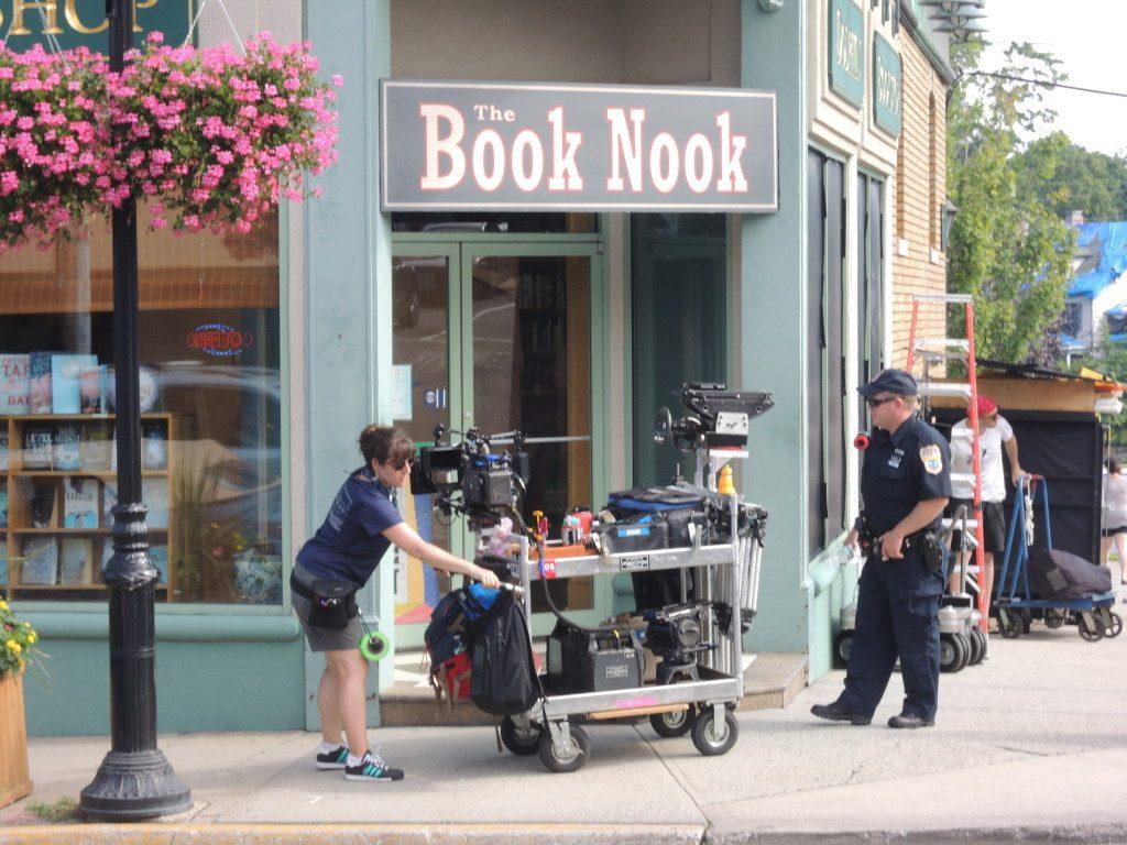 Vancouver Film Jobs