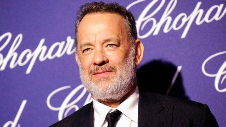 Tom Hanks in Bios