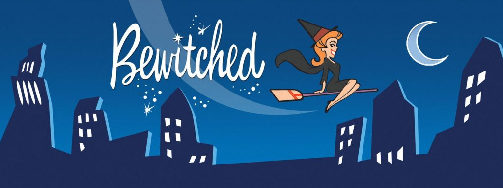 Bewitched TV Series Reboot