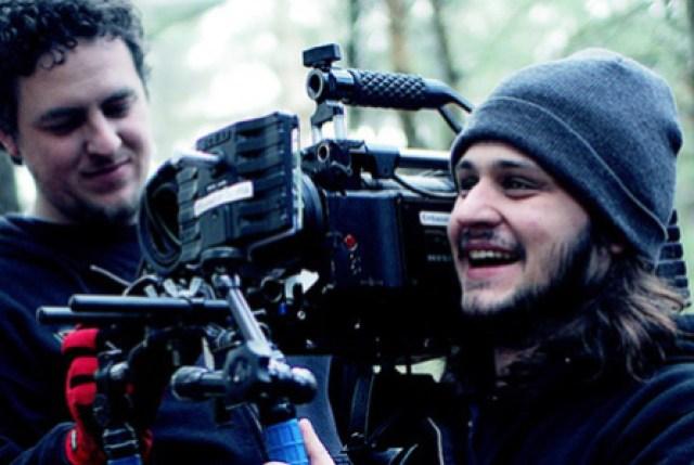 Director Joe Begos