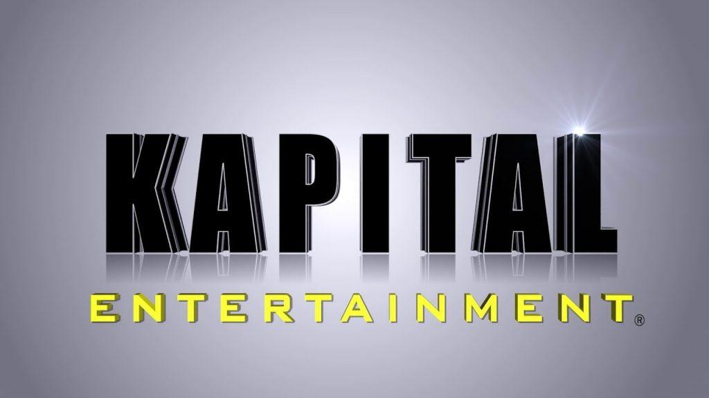 Kapital Entertainment
