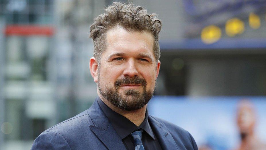 Seth Gordon Director