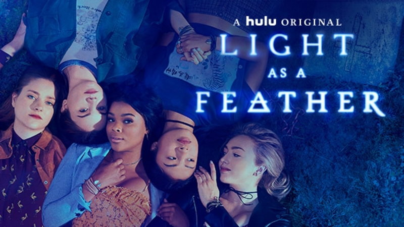 Light as a feather Hulu Series