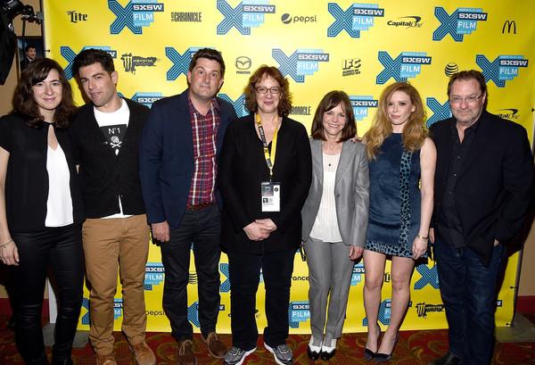 Director Laura Terruso