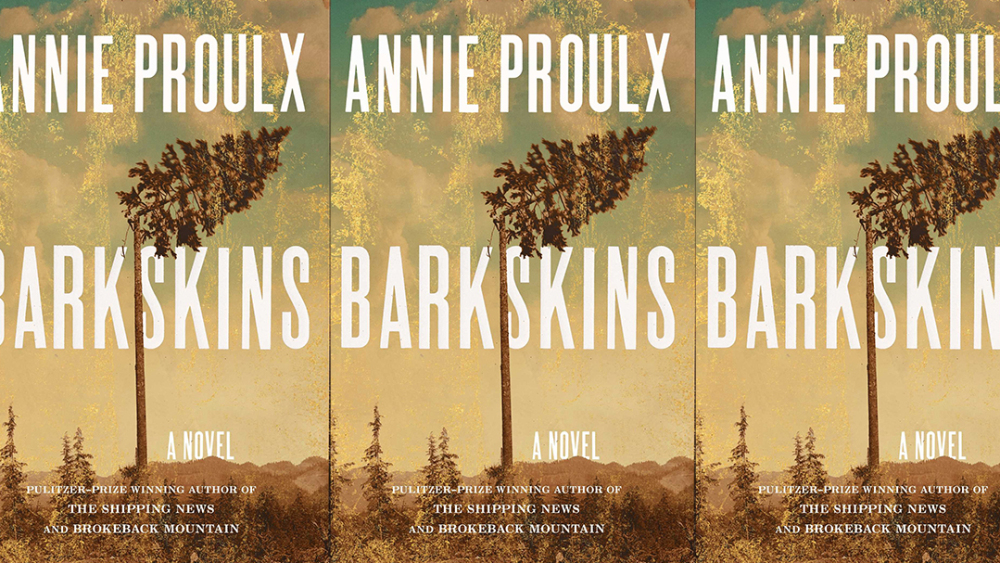 Barkskins Series